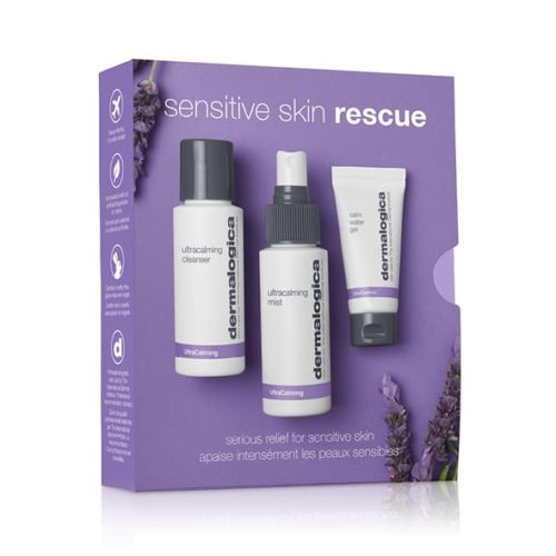 Sensitive Skin Rescue Skin Kit