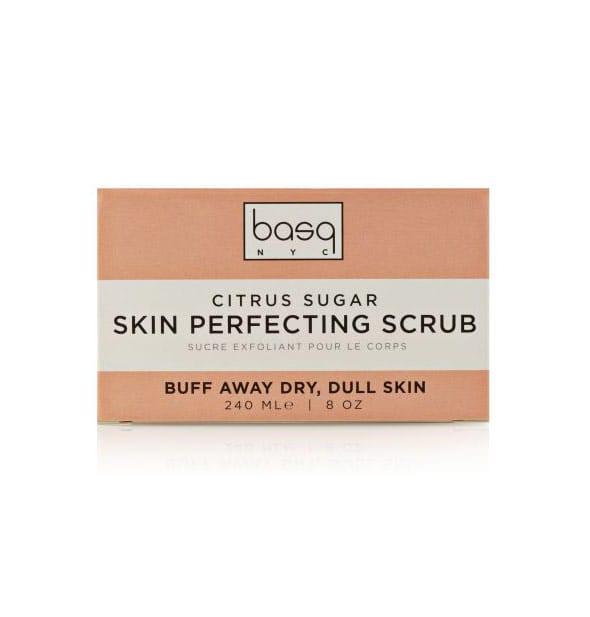 BASQ Skin Perfecting Scrub