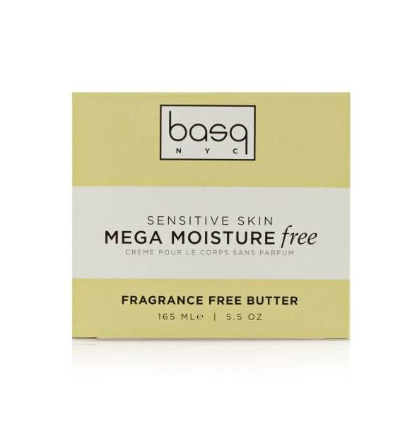 BASQ Mega Moisture free