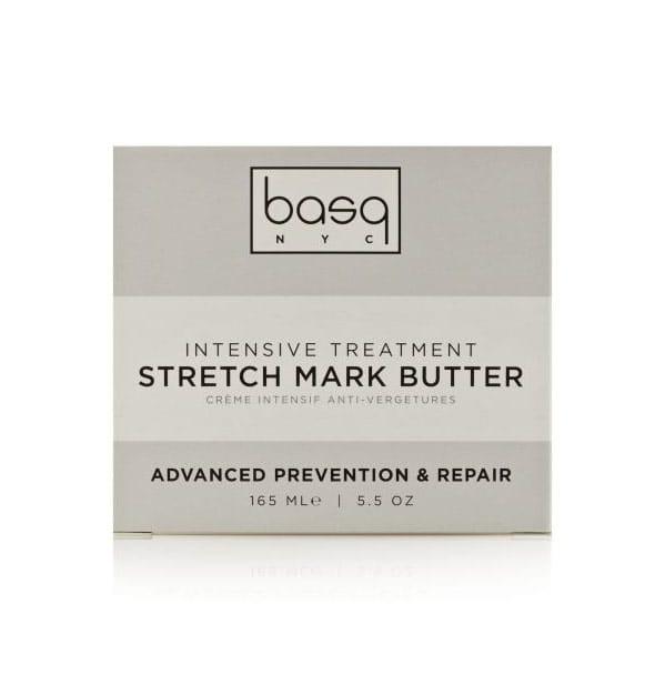 BASQ Stretch Mark Butter