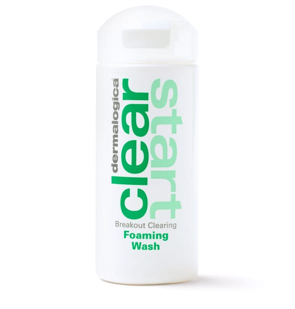 Clear Start Breakout Clearing Foaming Wash 177ml