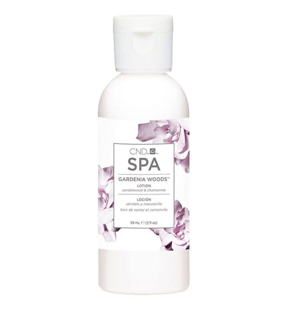 CND Spa Gardenia Woods Lotion
