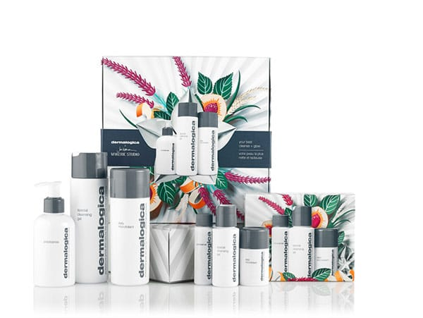 Dermalogica holiday collection