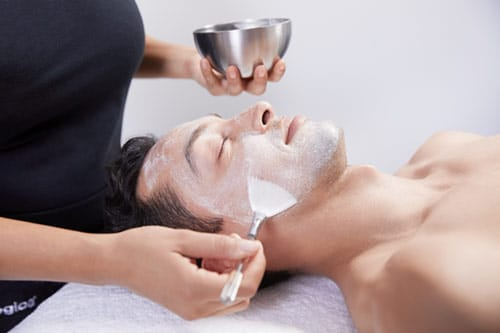 Dermalogica skin treatment