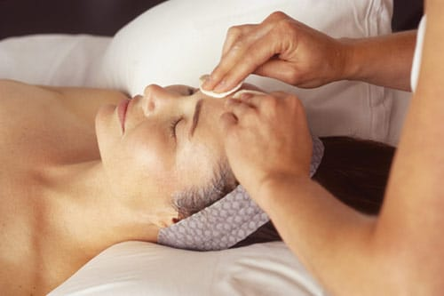 Dermalogica skin treatments