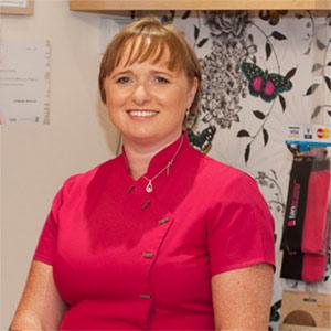 Janice - beauty therapist