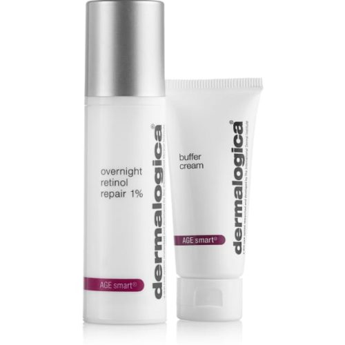 Overnight Retinol Repair 1% with buffer cream 25ml