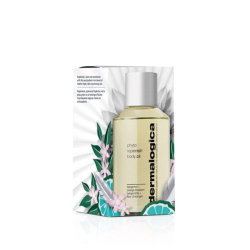 Phyto Replenish Body Oil with Limited Edition Sleeve