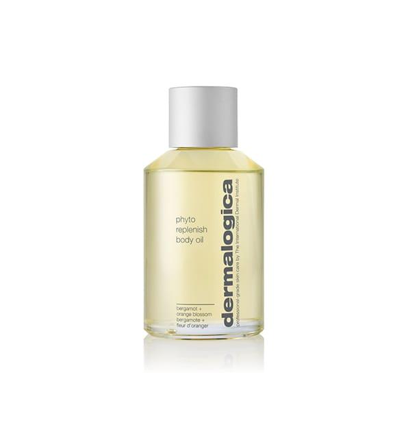 Phyto Replenish Body Oil 125ml