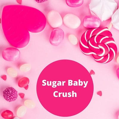 Sugar Baby Crush