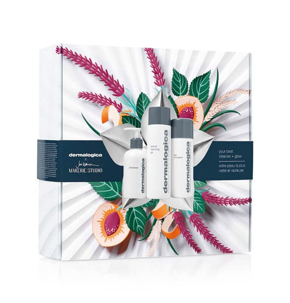 Your Best Cleanse and Glow Giftset